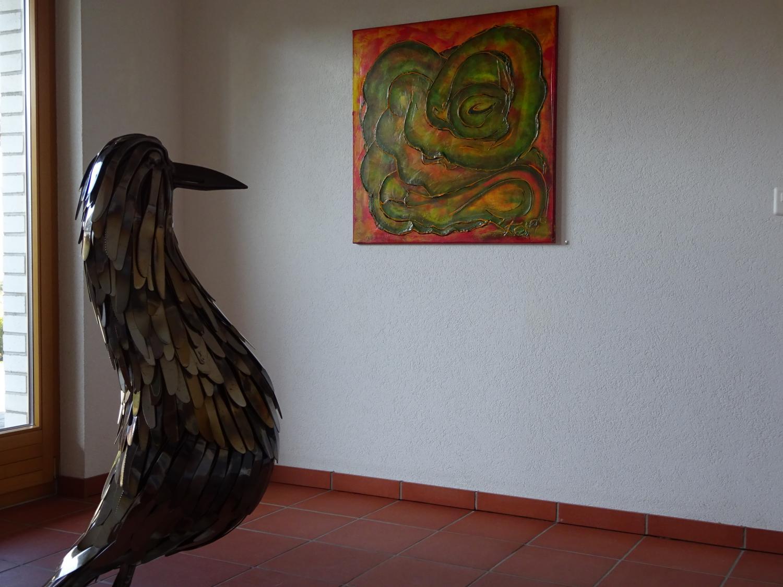 künstlernamen finden maler